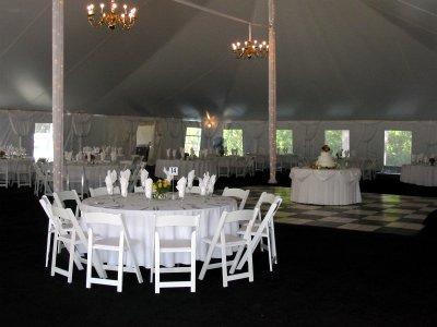 Lehmann Tent