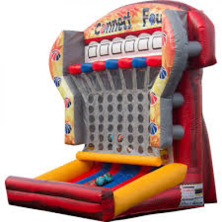 *** NEW *** Basketball Connect 4 - $495
