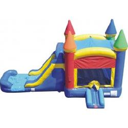 Combo Fun House - Dry