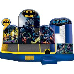 Batman 5-in-1 Combo