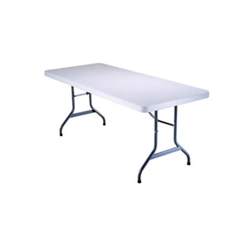 Tables-6ft and 8ft