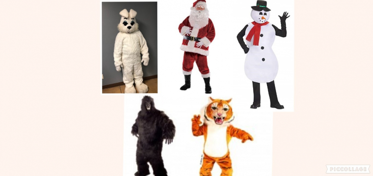 Costumes  - Choice