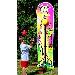 Kiddie Striker  -  Giraffe