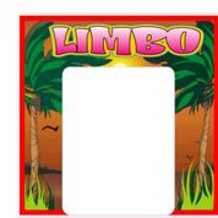 Limbo Frame Game