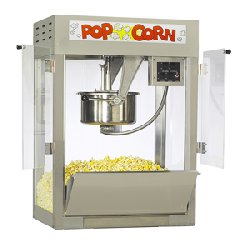 Popcorn Popper 16oz.(Supplies not included)