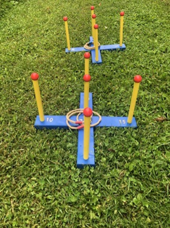 Yard Games Ring Toss